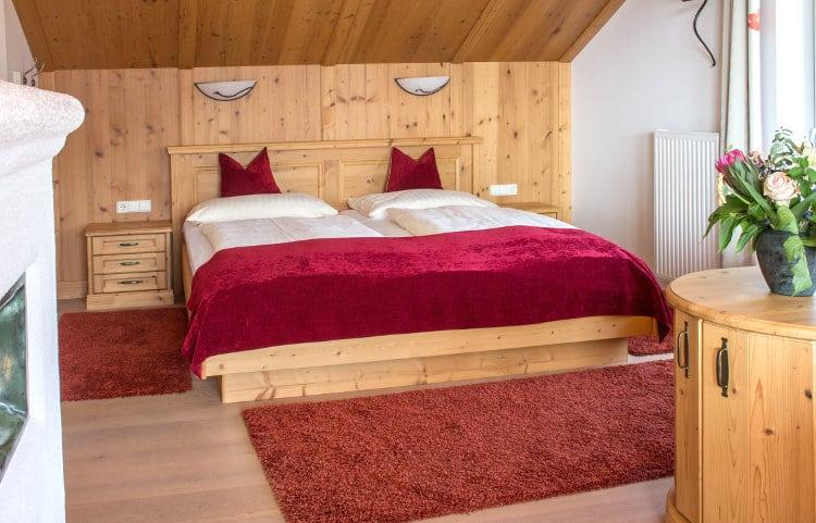 Klausnerhof-Suite