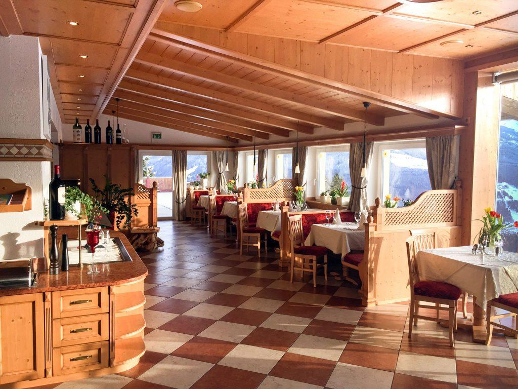 Klausnerhof - Restaurant in Mittersill am Pass Thurn